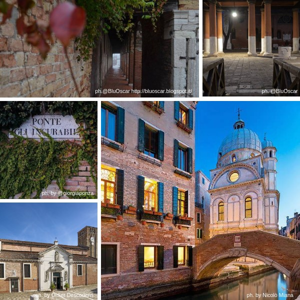 St. Valentine's Day in Venice