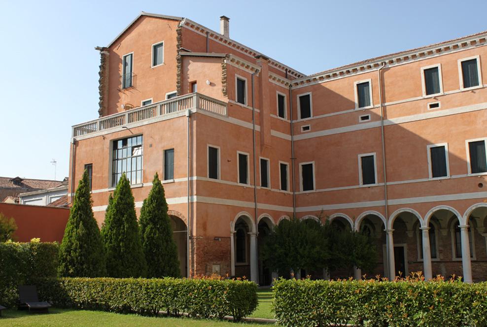 Don Orione Artigianelli | Centro Culturale Sale Congressi Venezia