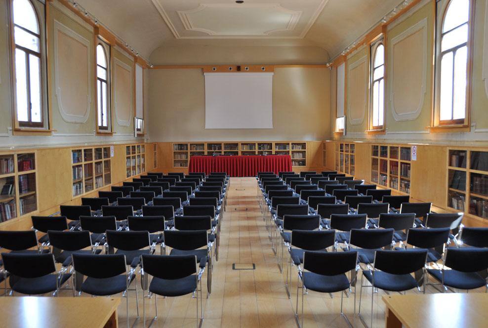Don Orione Artigianelli   Centro Culturale Sale Congressi Venezia