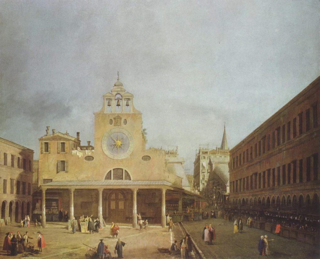HAPPY BIRTHDAY VENICE 25th MARCH 2019 – 1598 YEARS!